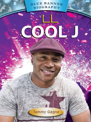 cover image of LL Cool J