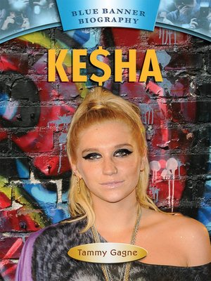 cover image of Ke$ha