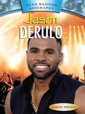 cover image of Jason Derulo
