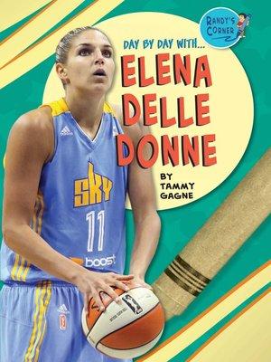 cover image of Elena Delle Donne