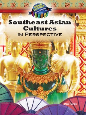 cover image of Southeast Asian Cultures in Perspective