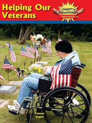 cover image of Helping Our Veterans
