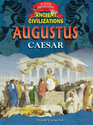 cover image of Augustus Caesar