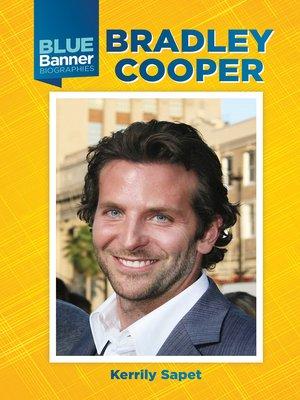 cover image of Bradley Cooper