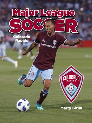 cover image of Colorado Rapids
