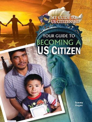cover image of Your Guide to Becoming a US Citizen