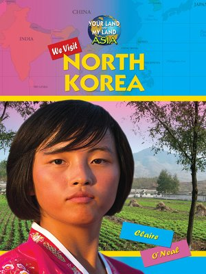 cover image of We Visit North Korea
