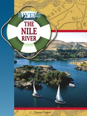 cover image of The Nile River
