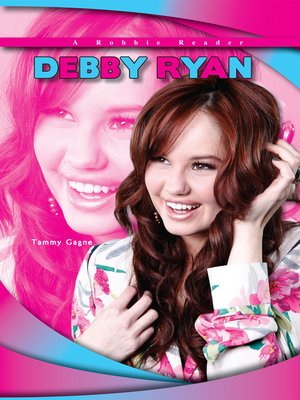 cover image of Debby Ryan