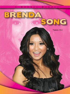 cover image of Brenda Song