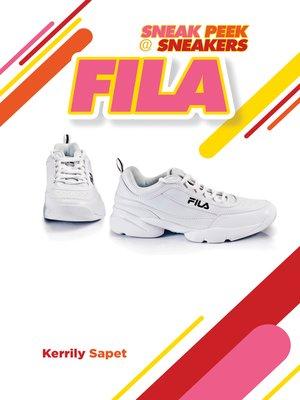 cover image of Fila