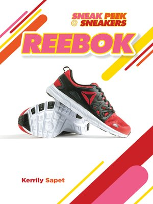 cover image of Reebok