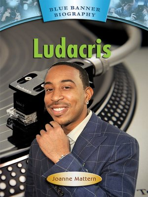 cover image of Ludacris