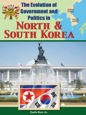 cover image of North and South Korea