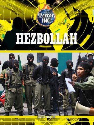 cover image of Hezbollah