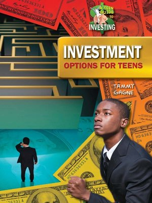 cover image of Investment Options For Teens