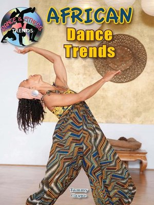 cover image of African Dance Trends