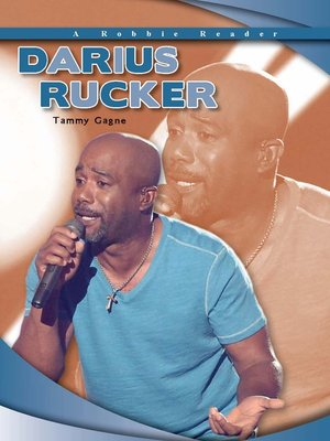 cover image of Darius Rucker