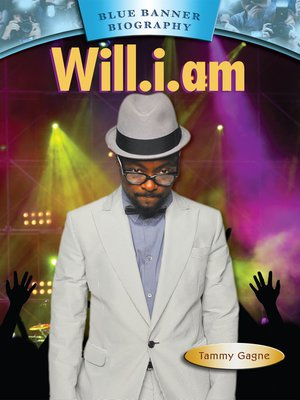 cover image of Will.i.am