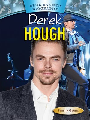 cover image of Derek Hough