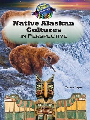 cover image of Native Alaskan Cultures in Perspective