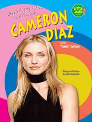 cover image of Cameron Diaz