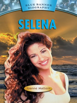 cover image of Selena