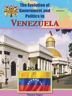 cover image of Venezuela