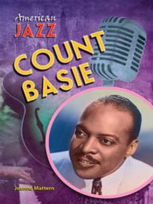 cover image of Count Basie