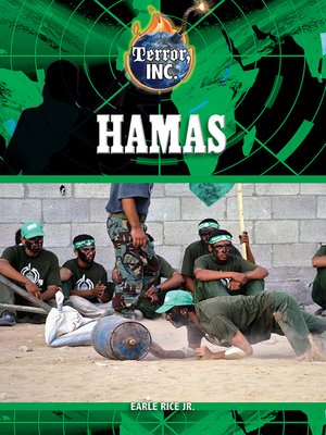 cover image of Hamas