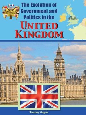 cover image of United Kingdom