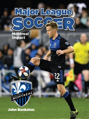 cover image of Montreal Impact