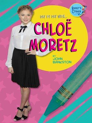 cover image of Chloë Moretz