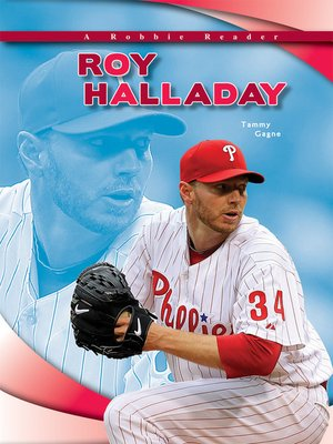 cover image of Roy Halladay