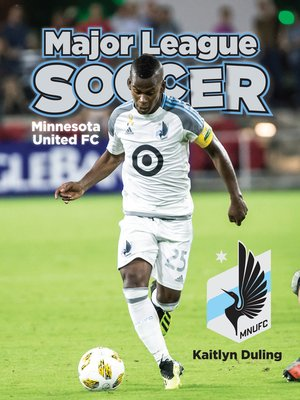 cover image of Minnesota United FC