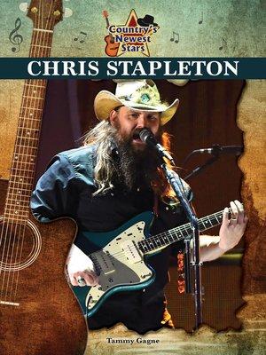 cover image of Chris Stapleton
