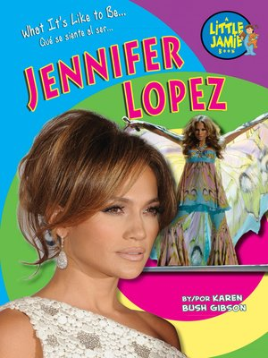 cover image of Jennifer López