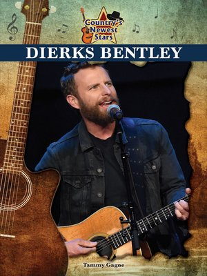 cover image of Dierks Bentley