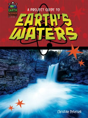 cover image of A Project Guide to Earth's Waters