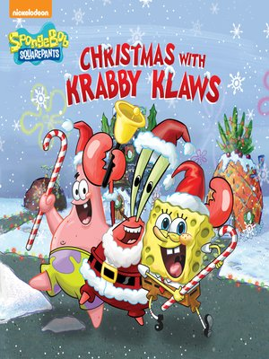 cover image of Christmas with Krabby Klaws