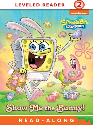 cover image of Show Me the Bunny