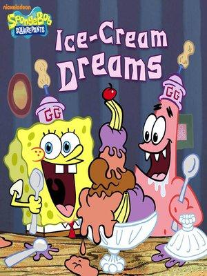 cover image of Ice-Cream Dreams