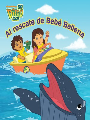 cover image of Al rescate de Bebé Ballena