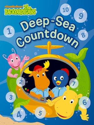 cover image of Deep-Sea Countdown