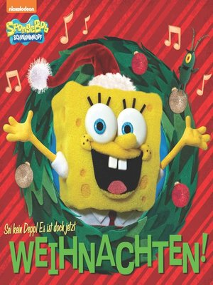 cover image of Sei kein Depp! Es ist dock jetzt, Weihnachten!