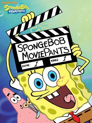 cover image of SpongeBob MoviePants