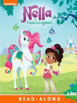 cover image of Nella the Princess Knight