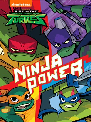 cover image of Ninja Power