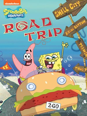 cover image of Road Trip!