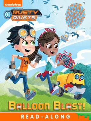 cover image of Balloon Blast!